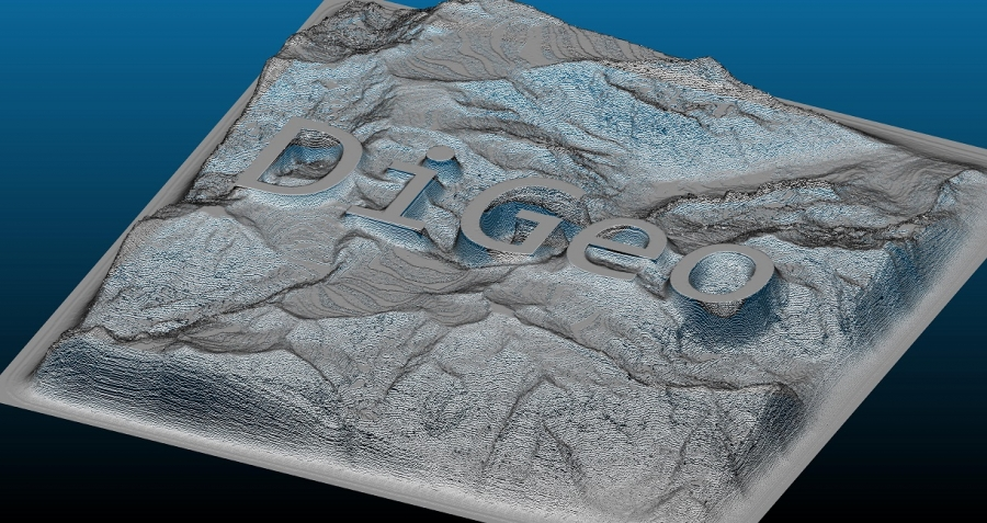 DiGeo_pointcloud